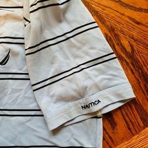 Nautical short sleeve